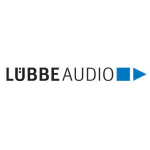 Lübbe Audio Logo