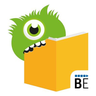 App - hungry4books