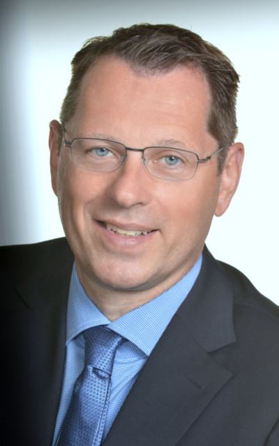 CEO Thomas Schierack