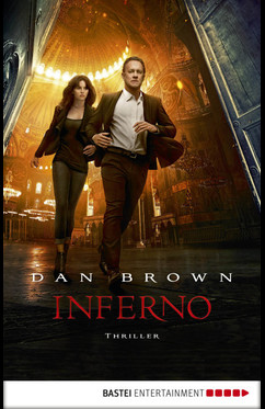 Inferno - ein neuer Fall für Robert Langdon  - Dan Brown - eBook