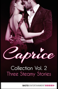 Caprice - Collection Vol. 2  - Sandra Sardy - eBook