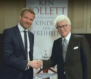 Ken Follett - Felix Rudloff