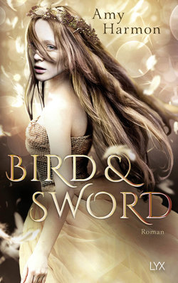 Bird and Sword  - Amy Harmon - PB