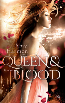 Queen and Blood  - Amy Harmon - PB