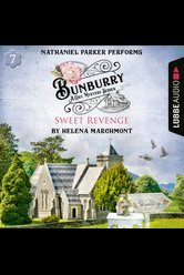 Bunburry - Sweet Revenge  - Helena Marchmont - Hörbuch