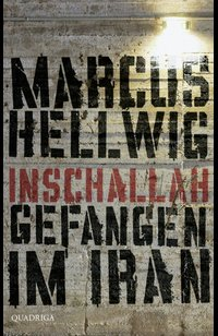 Inschallah  - Marcus Hellwig - eBook