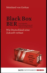 Black Box BER  - Meinhard von Gerkan - eBook