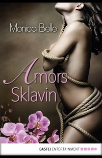 Amors Sklavin  - Monica Belle - eBook