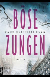 Böse Zungen  - Hank Phillippi Ryan - eBook