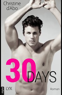 30 Days  - Christine D'Abo - eBook
