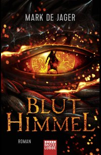 Bluthimmel  - Mark de Jager - eBook