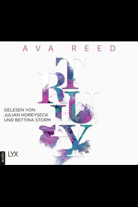 Truly  - Ava Reed - Hörbuch