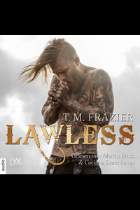 Lawless  - T. M. Frazier - Hörbuch