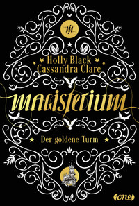Magisterium  - Holly Black - Hardcover