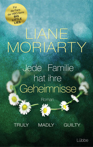Truly Madly Guilty  - Liane Moriarty - PB
