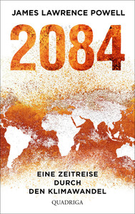 2084  - James Lawrence Powell - Hardcover