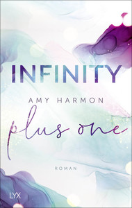 Infinity Plus One  - Amy Harmon - PB