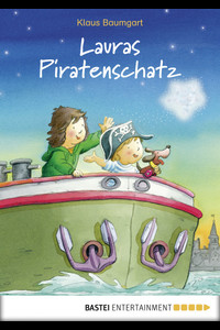 Lauras Piratenschatz  - Cornelia Neudert - eBook
