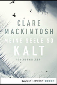 Meine Seele so kalt  - Clare Mackintosh - eBook