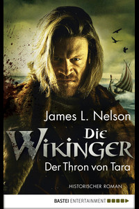 Die Wikinger - Der Thron von Tara  - James L. Nelson - eBook