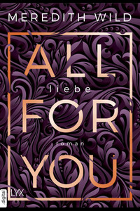 All for You – Liebe  - Meredith Wild - eBook