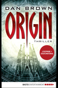 Leseprobe: Origin  - Dan Brown - eBook