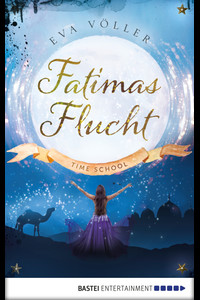 Fatimas Flucht  - Eva Völler - eBook