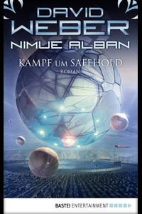Nimue Alban: Kampf um Safehold  - David Weber - eBook