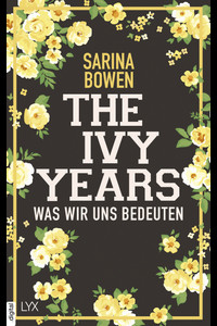 The Ivy Years - Was wir uns bedeuten  - Sarina Bowen - eBook
