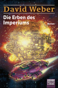 Die Erben des Imperiums  - David Weber - eBook