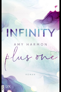 Infinity Plus One  - Amy Harmon - eBook